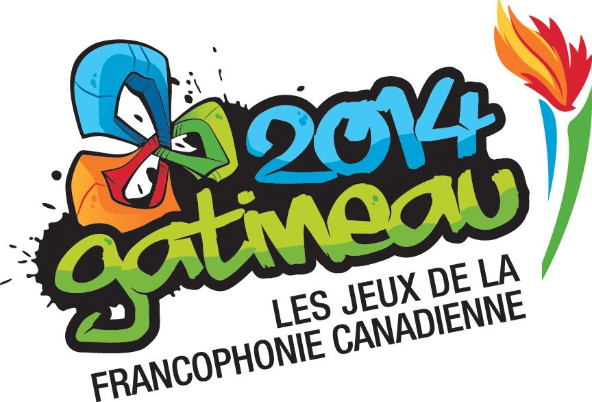 Logo Gatineau 2014