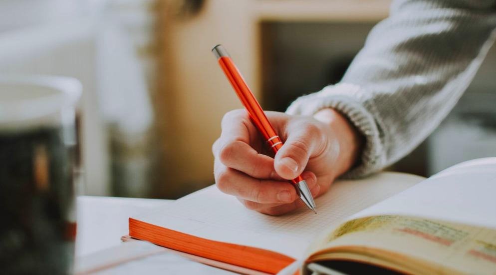 Écrire pour mieux se faire comprendre